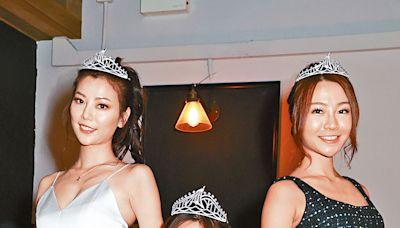 陳美儀聞梁欣娟得季軍 感動過自己奪冠
