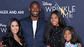 Bianka Bryant Looks JUST Like Her Daddy in Vanessa Bryant's Latest Instagram Post