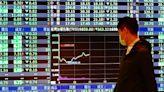 金融股成外資提款重災區 9檔個股遭賣上萬張 | Anue鉅亨 - 台股盤勢