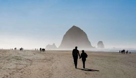10 Most Romantic American Road Trips for Couples