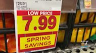 Consumer Prices At At A Higher Point As Economy Improves Post-Pandemic