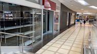Natick Mall struggles to recover from coronavirus pandemic