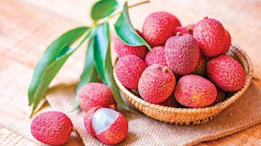 荔枝養顏、健腦又益氣血 怎麼吃最養生?