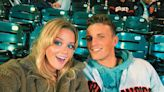 Ava Phillippe Enjoys Date Night at a Baseball Game with Her Boyfriend: 'He's a Giants Fan'