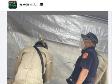 南投家祭遭警「棺旁蒐證」開66萬罰單!縣府:有遵守防疫規定不罰