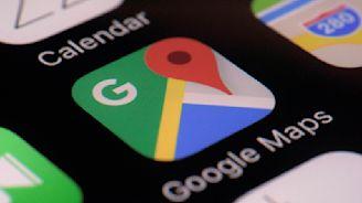 一個Google Maps兩個世界?Google依據不同地區使用者呈現不同地圖