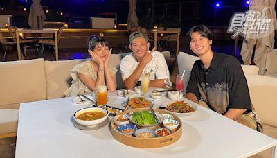 9/24節目《熱血48小時》店家資訊:北部戶外包廂餐廳