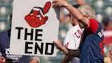 Indians win last home game ahead of transition to Guardians