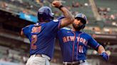 Mets' Kevin Pillar has 'nothing but love' for Giants organization