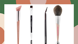 These Makeup Brushes Will Help You Create the Perfect *Lewk* Every Time