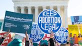 Opinion: Here's the crushing impact overturning Roe v. Wade could have on female athletes