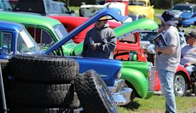 5 Reasons You Need To Head To This Year's Fall Carlisle Event