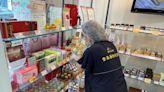 中市抽驗端午食品,1件烏骨雞動物用藥超標、全聯線上購鹼粽刊登不符規定