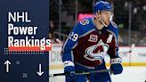 Power Rankings: Can the Avs Steal the Lightning's Thunder?