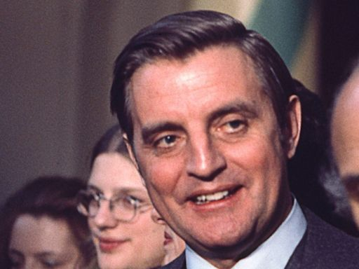 Walter Mondale, US vice-president under Carter trounced by Reagan for the White House – obituary