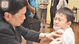 幼稚園學童10.6起免費在校打流感針 小學生10.13同可接種