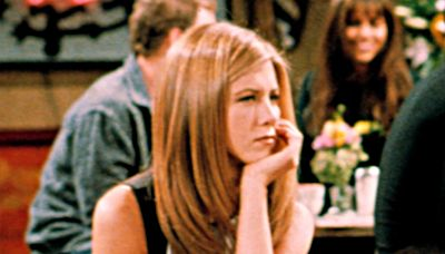 We Think We Know Who the Rude Friends Guest Star Jennifer Aniston Is Referring to Is