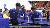 奧運銅牌國內獻技 林昀儒、鄭怡靜混雙摘金