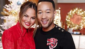 John Legend on Outpouring Support He and Chrissy Teigen Have Received After the Loss of Son Jack (Exclusive)