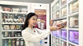 亞太電信 x 全家 跨界合作 導入「智能販賣機」