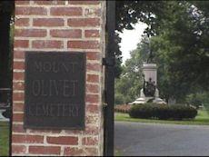 Mount Olivet Cemetery (Frederick)
