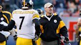 Bill Cowher says chip on Ben Roethlisberger's shoulder was 'impossible to miss' during pre-draft process