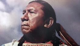 Sitting Bull's great-grandson identified through DNA fragments