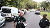 St. Petersburg police officer shoots teen who Pinellas sheriff says pointed gun at cop