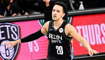 Report: Nets to trade Landry Shamet to Suns for Carter, No. 29 pick