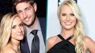Kristin Cavallari's Ex Jay Cutler Breaks Silence On Tomi Lahren Romance Rumors
