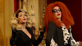 RuPaul's Drag Race All Stars enters the Ryan Murphy-verse with a lackluster acting challenge