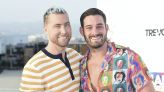 Lance Bass & His Husband Just Welcomed Their 1st Kids After Years of Failed IVF Treatments