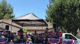 Pleasanton Senior Home Throws Socially Distanced July 4 Party