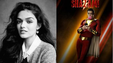 'West Side Story' Star Rachel Zegler Joins 'Shazam: Fury of the Gods' (Exclusive)