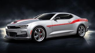 You Can Now Buy A 2020 Camaro With A Whopping 1,000 Horsepower, But There's A Catch