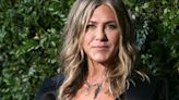 Jennifer Aniston has a strong message for anyone who doesn't want to wear a mask