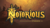 Notorious Studios breaks free from World of Warcraft to build its own worlds
