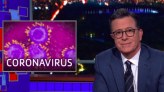 Coronavirus: Stephen Colbert and Jimmy Fallon host late-night shows with no audiences