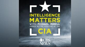 """Transcript: Marc Polymeropoulos talks with Michael Morell on """"Intelligence Matters"""""""
