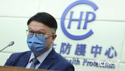 【疫苗接種】許樹昌相信當局會盡快推行打第三針 有機會每年接種疫苗 - 香港經濟日報 - TOPick - 新聞 - 社會