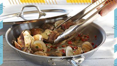 Sur La Table Sale Alert: Save Up To 50% on All-Clad Skillets & Le Creuset Cookware