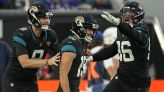 Jaguars' rely on Matthew Wright's two clutch field goals to snap losing streak