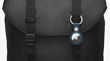Apple AirTag 幫你尋失物:加入精確查找技術 - DCFever.com