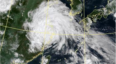 西南風環境持續南雨北熱 彭啟明:本週仍有新颱風發展機會