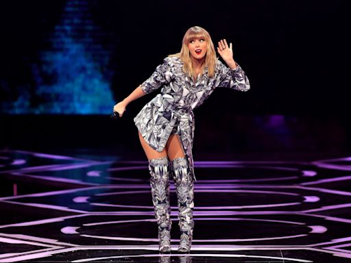 The Upcoming Taylor Swift Documentary Will Not Include The Scooter Braun Controversy