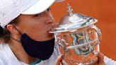 Swiatek's success helps Poland revive coastal tournament