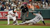 Tarp or tossed? Ump says he didn't 'eject' O's grounds crew