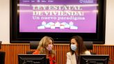 Moncloa 'esconde' el papel de Podemos en la ley de vivienda tras la tensión entre los socios