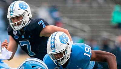 4 things to watch as the UNC Tar Heels begin fall football practice Thursday