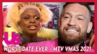 'This Ain't Me!' Nick Cannon Blames Alter Ego for Ashanti Proposal at VMAs